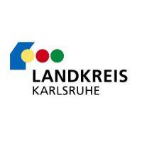 Landkreis Karlsruhe Logo
